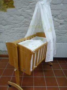 Babywiege Babyausstattung Decke Schlafsack Kapuzenbadetuch Für